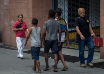 Unicef: 1.000.000 de niños no van a la escuela en Venezuela