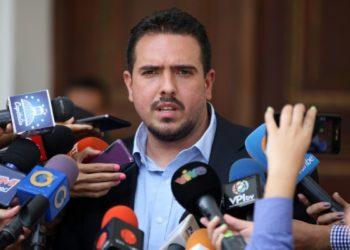 Foto: Centro de Comunicación Nacional