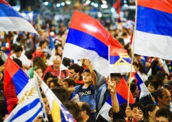 Elecciones en Uruguay. Foto: AP