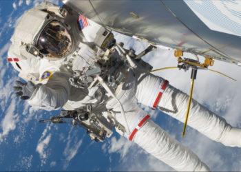 Imagen de referencia. Foto: NASA