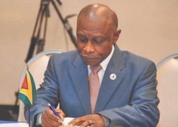 Guyana podría llevar disputa del Esequibo al Consejo de Seguridad si Venezuela no acepta fallo de la CIJ