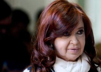 Cristina Fernández de Kirchner. Foto: AP