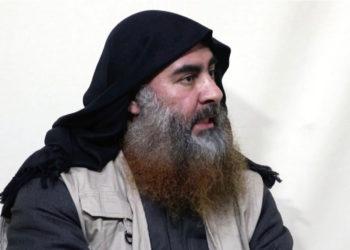 Foto: Abu Bakr Al Baghdadi/AP