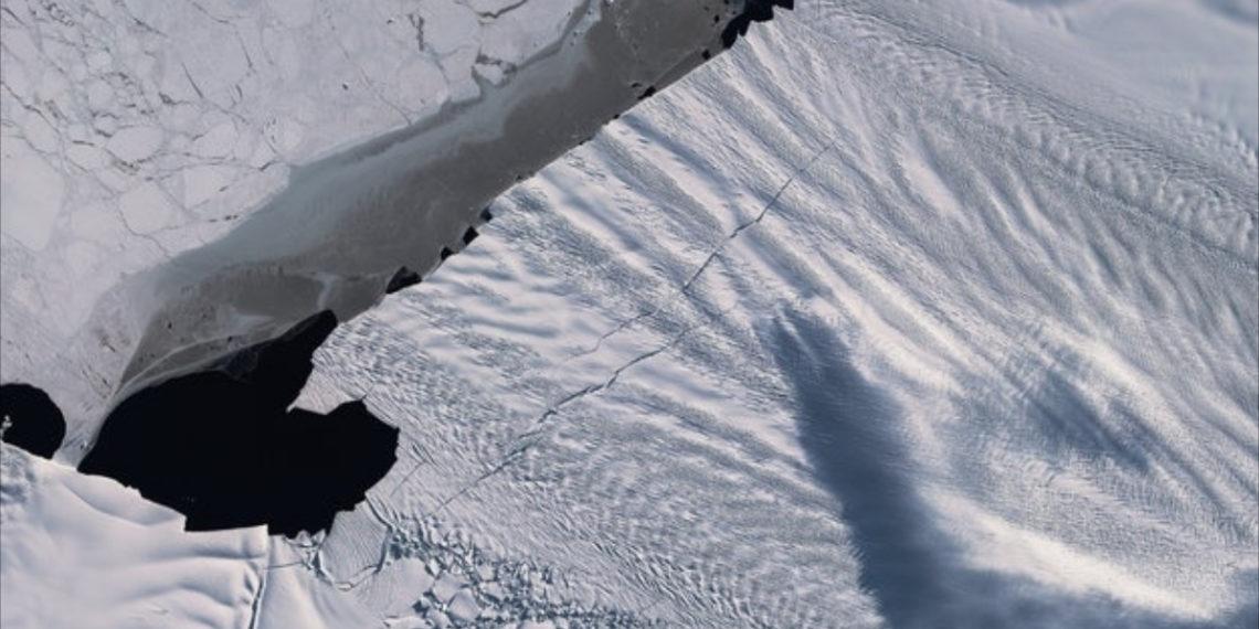Foto: Agencia Espacial Europea. (ESA).