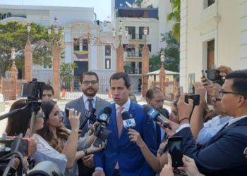 Foto: TVVenezuela