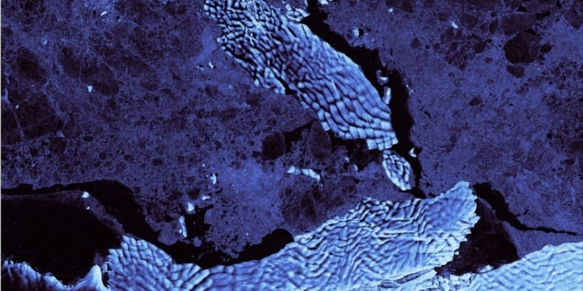 Foto: Agencia Espacial Europea (ESA).
