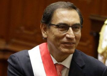 adnoticias-presidentedeperú-2020- AP