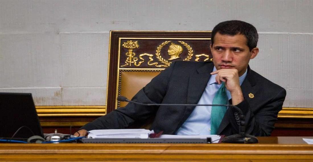 Parlamento venezolano autorizó uso de 3,5 millones de dólares bajo control de Guaidó