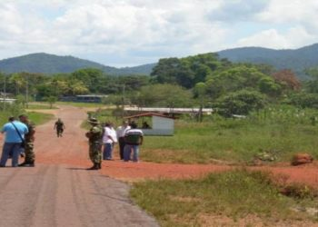 Control de la minería al sur de Venezuela provoca muerte en la comunidad indígena
