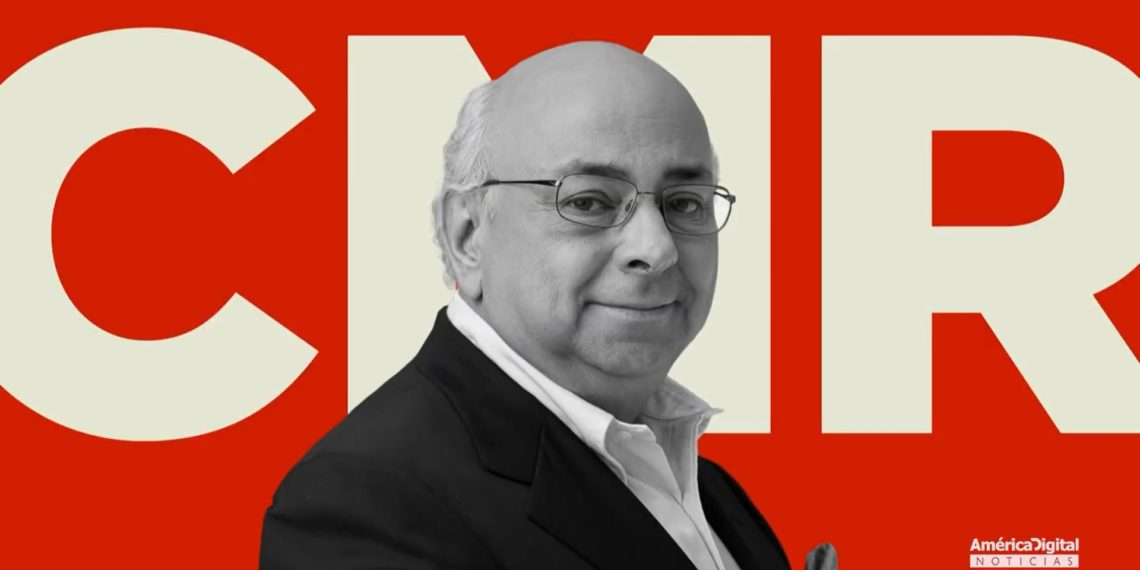 César Miguel Rondón