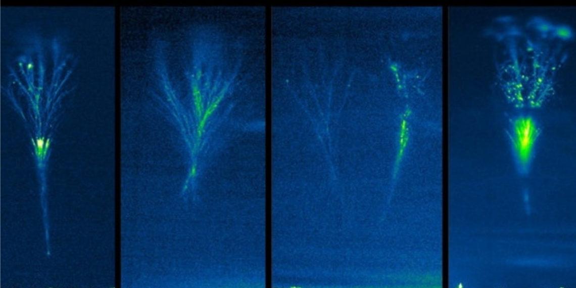 Foto: Grupo de Investigación de Rayos de la UPC