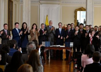Foto: Presidencia de la República