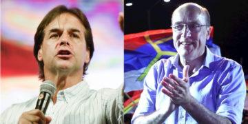 ¿Quiénes son los candidatos que buscan la presidencia de Uruguay?