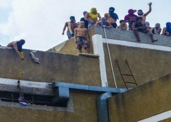 ¿Cuáles son las condiciones de los presos en Venezuela?