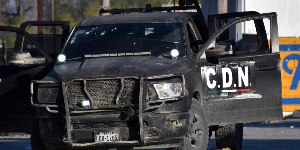 Enfrentamientos entre la Policía y grupo narcotraficante deja 21 muertos. Foto: AP