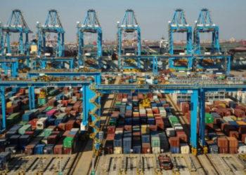 China rebajará los aranceles a más de 850 productos desde el 1 de enero