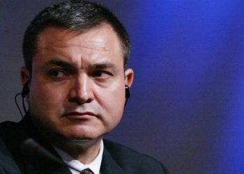 Exsecretario de Seguridad Pública de México, Genaro García Luna. Foto: EFE