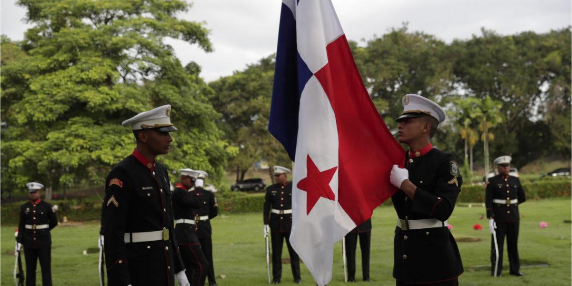 Panamá conmemora los 30 años de la invasión de EE.UU. Foto: EFE