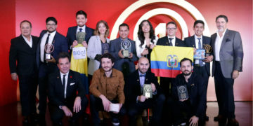 Conoce a los ganadores de la edición 2019 de 'Una idea para cambiar la historia' de History Channel. Foto: History