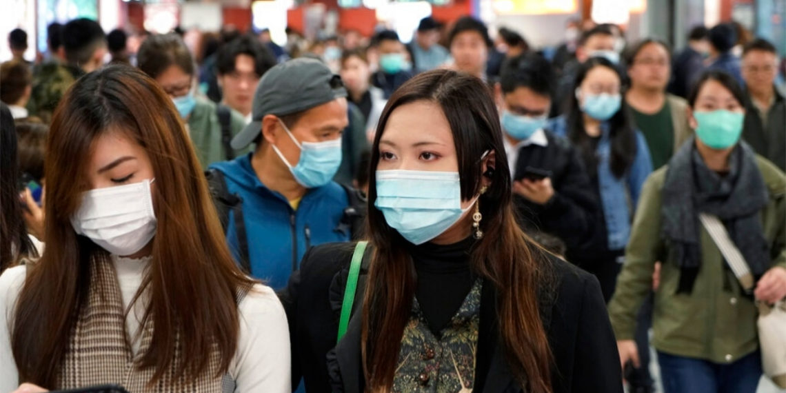 Las autoridades sanitarias del mundo están en alerta por propagación de coronavirus. Foto: AP
