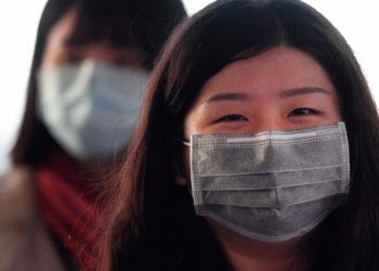 El coronavirus sigue extendiéndose y superó al SRAS en el número de casos. Foto: EFE