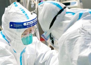 Autoridades del mundo siguen detectando casos de coronavirus. Foto: AP