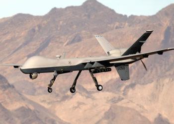 EE.UU. realiza un nuevo ataque aéreo contra un comandante militar en Irak