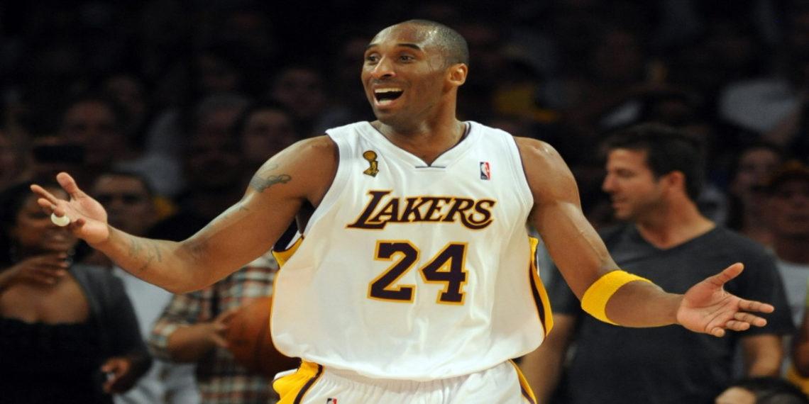 Murió el basquetbolista Kobe Bryant en un accidente en helicóptero. América Digital. AFP