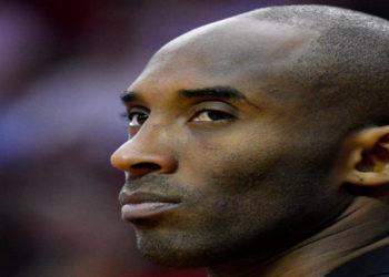 La leyenda del básquetbol Kobe Bryant muere en un accidente de helicóptero. América Digital. EFE