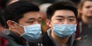 En China trabajan en una vacuna para combatir el coronavirus. América Digital. AFP