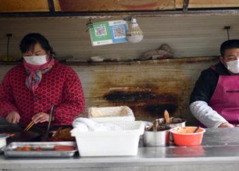 China prohíbe la venta de animales salvajes. América Digital/AFP