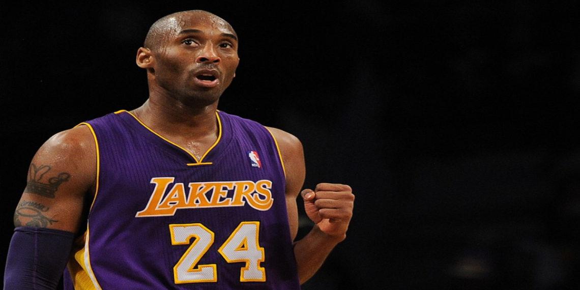 Muere la leyenda del baloncesto Kobe Bryant al estrellarse en un helicóptero Publicado. América Digital. AFP