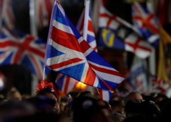 Reino Unido dejó oficialmente de pertenecer a la Unión Europea. Foto: AP