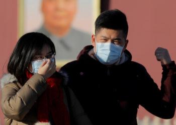 Los autoridades en China y varios países asiáticos investigan el brote de un virus. Foto: EFE