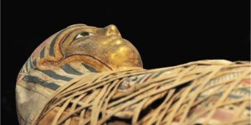 Imagen de referencia de un sarcófago. Foto: Pixabay