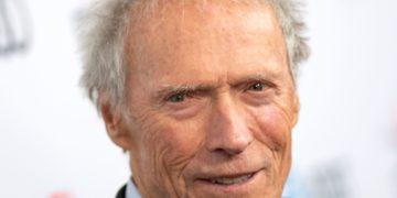Clint Eastwood, actor estadounidense (AFP)