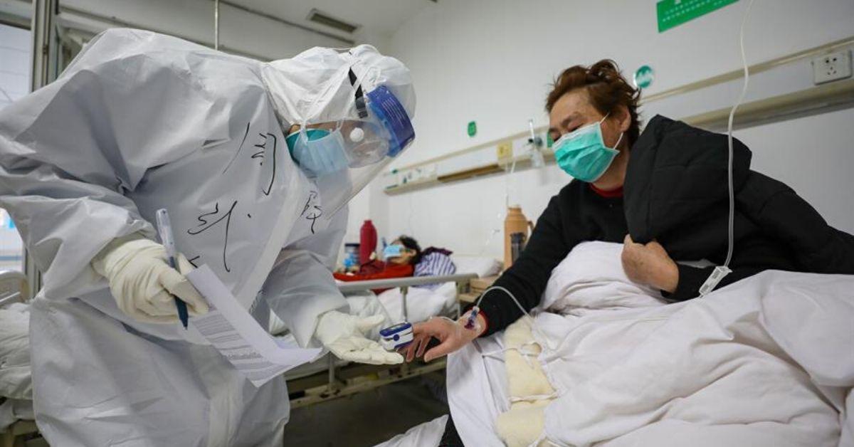 Resultado de imagen para coronavirus equipo de proteccion