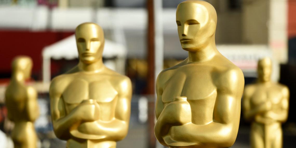 Edición 92 de los premios Oscar