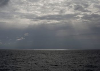 Desaparece en el mar Mediterráneo una balsa con 91 migrantes. Foto: AP