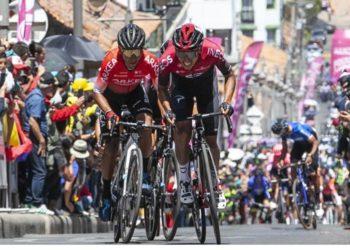 Nairo Quintana se convirtió en el campeón del Tour La Provence
