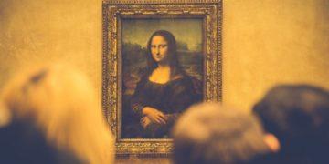 Mona Lisa, lienzo de Leonardo da Vinci. América Digital/Pixabay