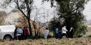 Asesinan a dos estudiantes colombianos en México. América Digital. EFE