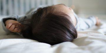 Imagen de referencia de una bebé. América Digital. Píxabay