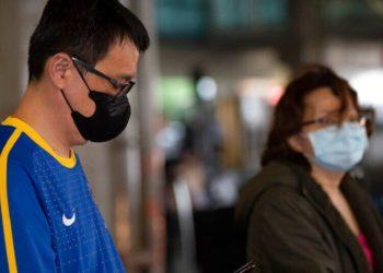 Foto de referencia de casos de coronavirus en Estados Unidos. América Digital/AP