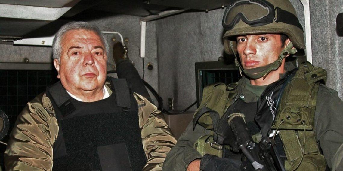 Narcotraficante colombiano Gilberto Rodríguez Orejuela. América Digital/AFP