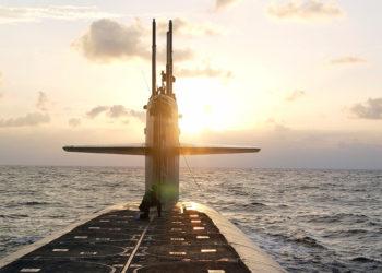"""Estados Unidos despliega un nuevo misil nuclear de """"bajo"""" poder destructivo. Foto: AP"""