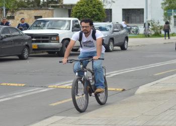Día sin carro en Bogotá. América Digital. Pixabay