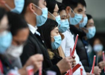 COVID- 19 como una Pandemia