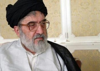 Seyyed Hadi Khosroshahi Crédito: Twitter @IranNewspaper