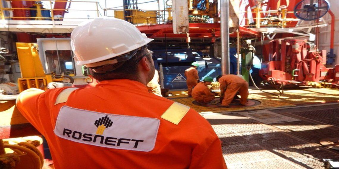 Petrolera rusa Rosneft anuncia fin de sus operaciones en Venezuela. Foto: @rosneft